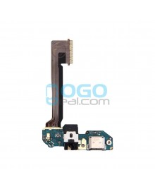 Charging Dock Port Flex Cable Replacement for HTC One M9+