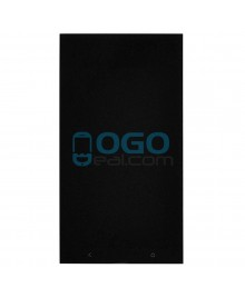 LCD & Digitizer Touch Screen Assembly Replacement for HTC One Max - Black