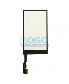 Digitizer Touch Glass Panel Replacement for HTC One Mini 2 Black