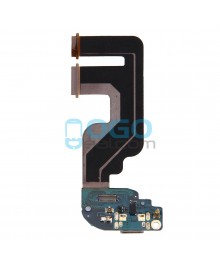 Charging Dock Port Flex Cable Replacement for HTC One Mini 2
