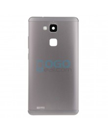 Battery Door/Back Cover Replacement for Huawei Ascend Mate 7 Grey Ori