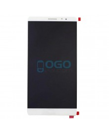 For Huawei Ascend Mate 8 LCD & Touch Screen Assembly Replacement - White