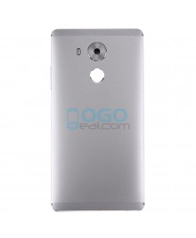 Battery Door/Back Cover Replacement for Huawei Ascend Mate 8 - Grey