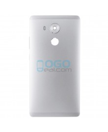Battery Door/Back Cover Replacement for Huawei Ascend Mate 8 - White