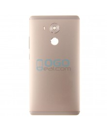 Battery Door/Back Cover Replacement for Huawei Ascend Mate 8 - Gold