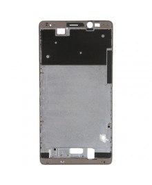 Front Housing Bezel Replacement for Huawei Ascend Mate 8 - Brown