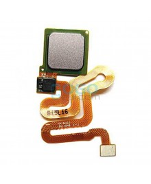 Fingerprint Sensor Flex Cable Replacement for Huawei Ascend P9 - Grey