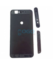 OEM Battery Door/Back Cover Replacement for Google Nexus 6P Black