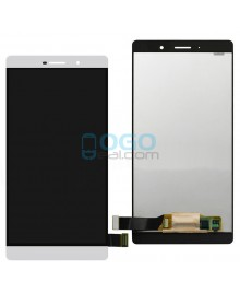 LCD & Digitizer Touch Screen Assembly Replacement for For Huawei Ascend P8 Max - White