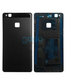 OEM Battery Door/Back Cover Replacement for Huawei Ascend P9 Lite Black