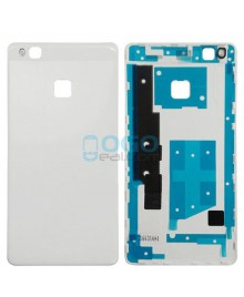 OEM Battery Door/Back Cover Replacement for Huawei Ascend P9 Lite White