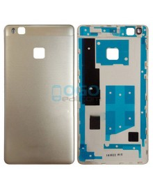 OEM Battery Door/Back Cover Replacement for Huawei Ascend P9 Lite Gold