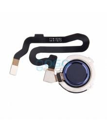 Fingerprint Sensor Flex Cable Replacement for Huawei Honor 8 - Blue