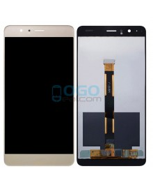 LCD & Digitizer Touch Screen Assembly Replacement for For Huawei Honor V8 - Gold
