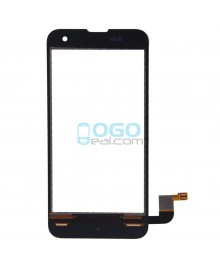 Digitizer Touch Glass Panel Replacement for Xiaomi M2 Black