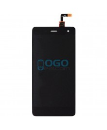 LCD & Digitizer Touch Screen Assembly Replacement for Xiaomi Mi 4 - Black