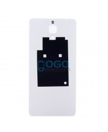 Battery Door/Back Cover Replacement for Xiaomi Mi 4 - White