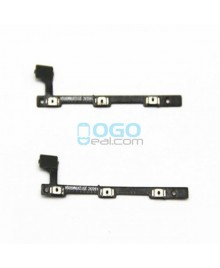 Power Button Flex Cable Replacement for Xiaomi Mi 4i
