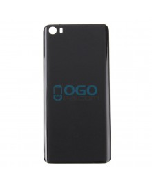 OEM Battery Door/Back Cover Replacement for Xiaomi Mi 5 - Black