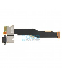 Charging Dock Port Flex Cable Replacement for Xiaomi Mi 5