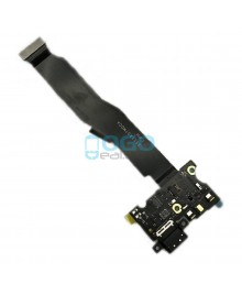 Charging Dock Port Flex Cable Replacement for Xiaomi Mi 5S