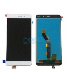 LCD & Digitizer Touch Screen Assembly Replacement for Xiaomi Mi 5S Plus - White