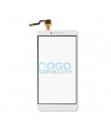 Digitizer Touch Glass Panel Replacement for Xiaomi Mi Max White