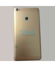 Battery Door/Back Cover Replacement for Xiaomi Mi Max - Gold