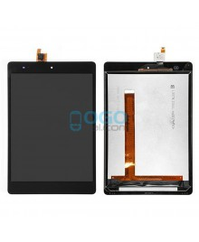 LCD & Digitizer Touch Screen Assembly Replacement for Xiaomi Mi Pad A0101 - Black