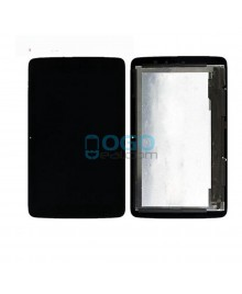 LCD & Digitizer Touch Screen Assembly Replacement for Xiaomi Mi Pad 2 - Black