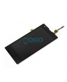 LCD & Digitizer Touch Screen Assembly Replacement for Xiaomi Redmi 1/1S - Black