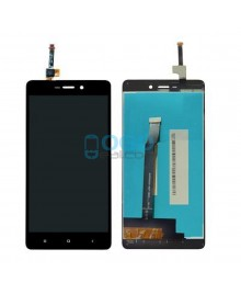 LCD & Digitizer Touch Screen Assembly Replacement for Xiaomi Redmi 3S - Black