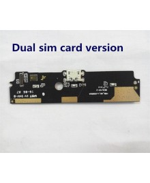 Charging Dock Port Flex Cable Replacement for Xiaomi Redmi Note 4G Dual SIM