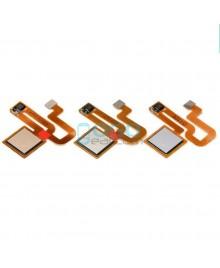 Fingerprint Sensor Flex Cable Replacement for Xiaomi Redmi Note 3 - Black