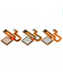 Fingerprint Sensor Flex Cable Replacement for Xiaomi Redmi Note 3 - Gold