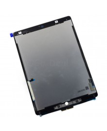 "iPad Pro 12.9"" LCD Screen and Digitizer Assembly replacement Original Black"
