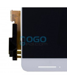 LCD & Digitizer Touch Screen Assembly Replacement for HTC One S9 - White