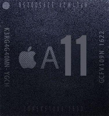 A11 chip