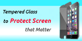 tempered glass screen protector wholesale